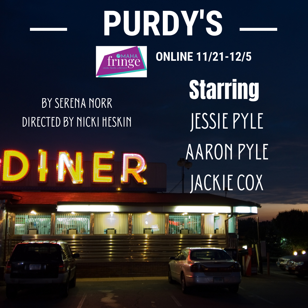 PURDY'S by Serena Norr